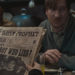 "The Daily Prophet Headline, ""The Boy Who Lies"""