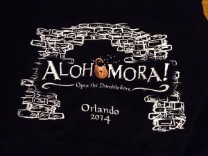 AlohomoraShirt